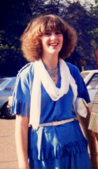 WEARING YOUR MID LIFE CRISIS… On Your Head   BARBARA SCULLY