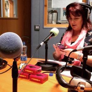 barbara radio studio
